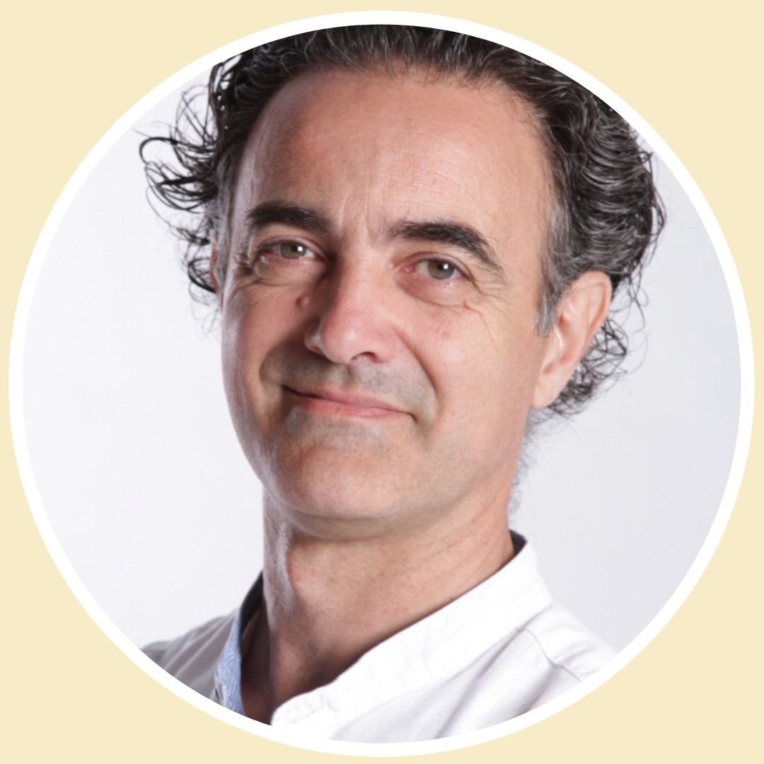 Ricardo Eiriz, creador del Método INTEGRA (1)